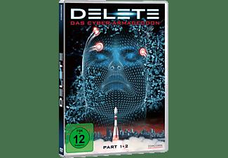 Delete - Das Cyber-Armageddon DVD