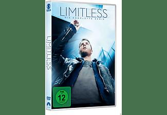 Limitless - Staffel 1 DVD