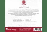 Stephanie P.Erkens - entspanntSEIN - Amazonas [CD]