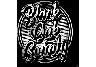 Black Oak County - Black Oak County (Vinyl) - (Vinyl)