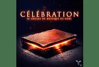 Auvergne Orchestra & L'on - Celebration [CD]