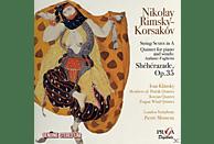 VARIOUS - Sheherazade op.35 [CD]