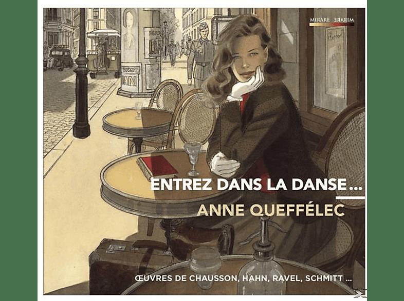 Anne Queféllec - Entrez Dans La Danse... [CD]