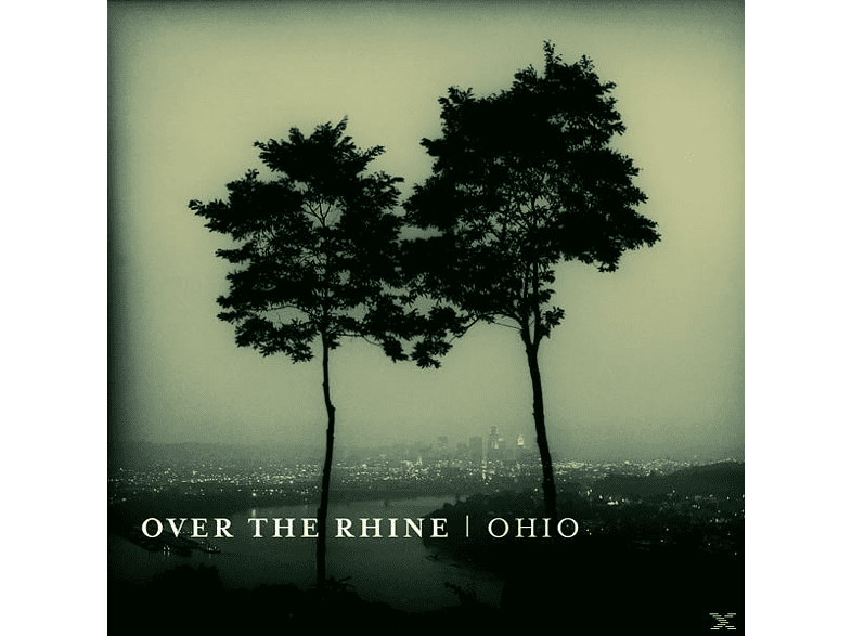 Over The Rhine - Ohio [Vinyl]