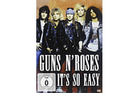 Guns N' Roses - It's So Easy [DVD]