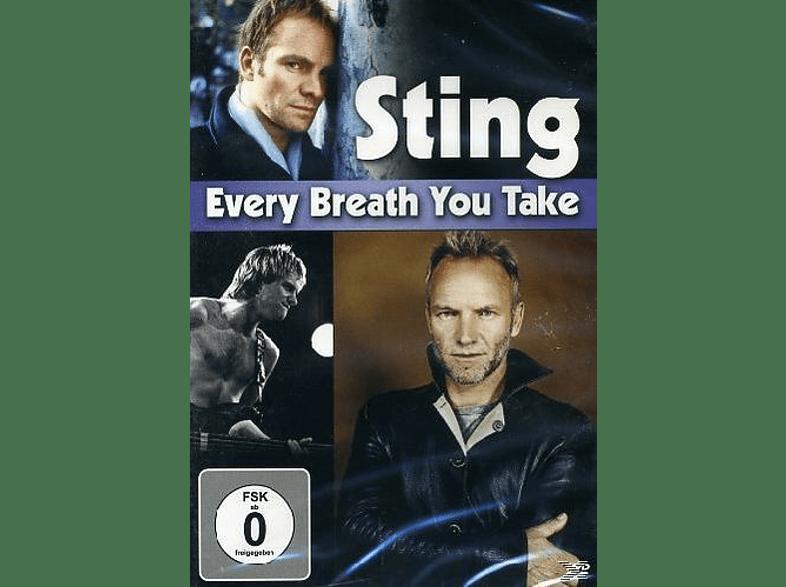 Sting - Every Breath You Take [DVD]