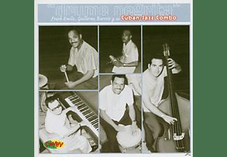 EMILIO,FRANK & BARRETO,GUILL - DRUME NEGRITA  - (CD)
