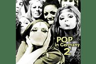 VARIOUS - Pop In Germany Vol.2 [CD]