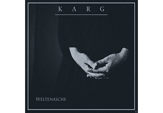 Karg - Weltenasche  - (CD)