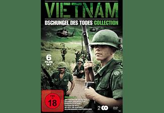Vietnam Collection - Dschungel des Todes  DVD