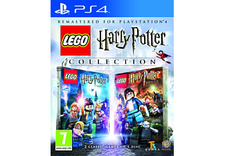 LEGO Harry Potter Collection für PlayStation 4