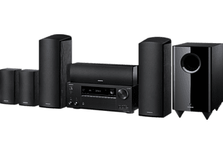 ONKYO HT-S7805 5.1.2 System, Bluetooth, Ja, Schwarz)