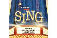 VARIOUS - Sing (Deluxe Edt.) [CD]