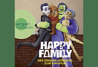 Happy Family - Happy Family  - (CD)
