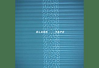 Worriedaboutsatan - Blank Tape  - (CD)