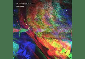 Frank & The Rattlesnakes Carter - Modern Ruin  - (CD)