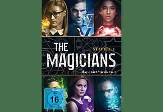 The Magicians - Staffel 1 DVD