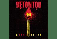 Betontod - Revolution (Jewelcase) [CD]