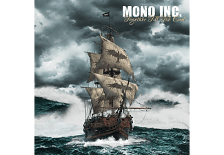 Mono Inc. - TOGETHER TILL THE END  - (CD)