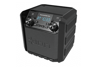 ION Bluetooth Lautsprecher Tailgator Go