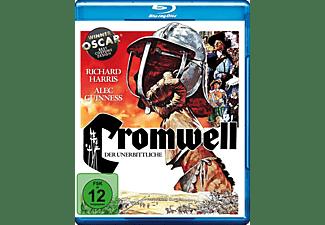 Cromwell - Der Unerbittliche / Cromwell Blu-ray