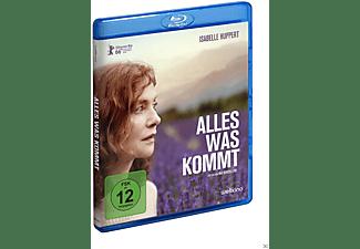 Alles was kommt Blu-ray