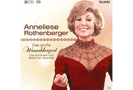 Anneliese Rothenberger - Große Wunschkonzert-Das Schönste Und Beste Der Ope [CD]