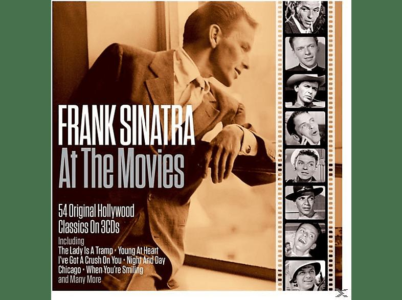 Frank Sinatra - At The Movies [CD]