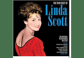 Linda Scott - Very Best Of  - (CD)
