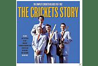 The Crickets - The Crickets Story [CD]