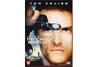 Minority Report - DVD