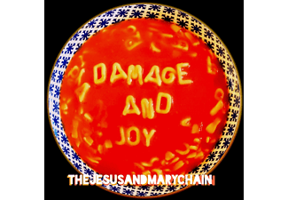 The Jesus and Mary Chain - Damage And Joy  - (CD)