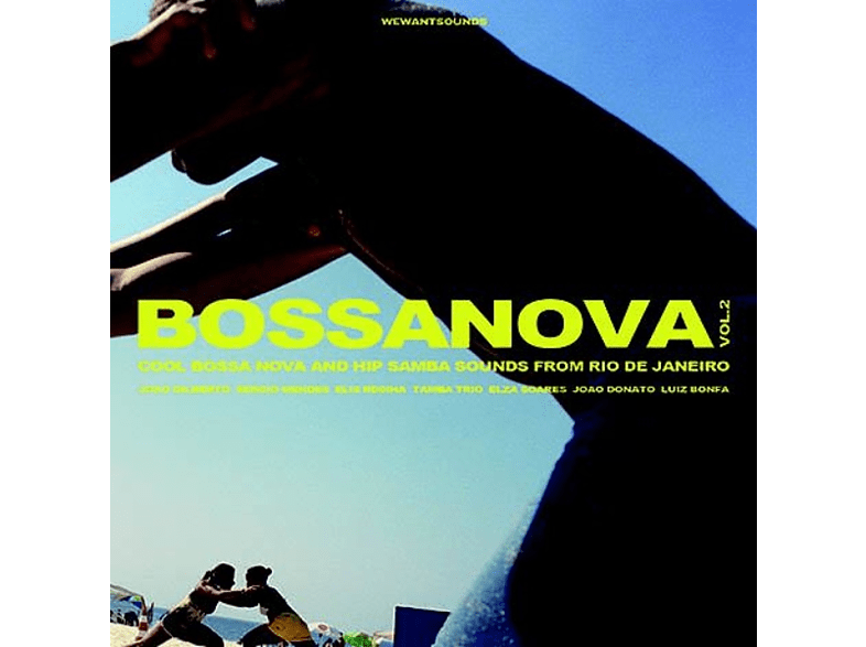 VARIOUS - Bossanova (Part 2) [LP + Download]