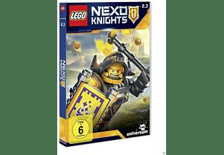 LEGO NEXO Knights - Staffel 2.3 DVD
