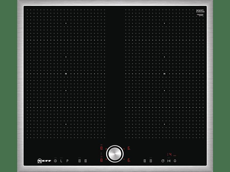 NEFF TBT 5660 N Glaskeramik 583 mm breit, 4 Kochfelder