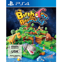 Birthdays - The Beginning [PlayStation 4]