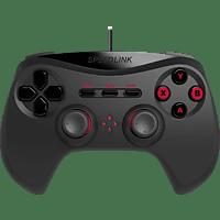 SPEEDLINK STRIKE NX PC Gamepad Schwarz Controller