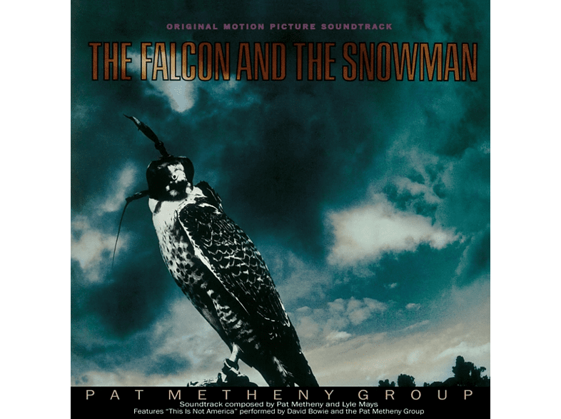 O.S.T. - The Falcon And The Snowman [Vinyl]