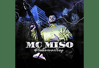 Mc Miso - Plattenvertrag  - (CD)
