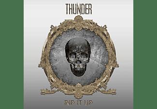 Thunder - Rip It Up  - (CD)