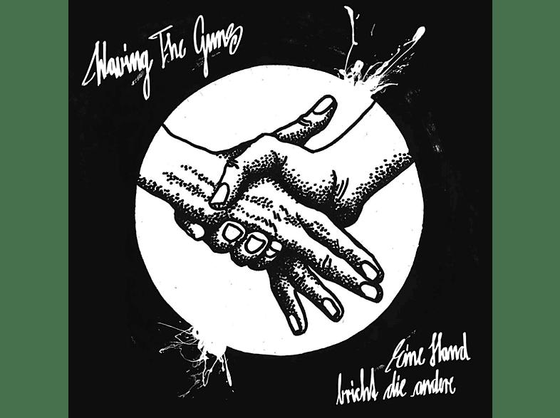 Waving The Guns - Eine Hand Bricht Die Andere (+Bonus CD) [CD]