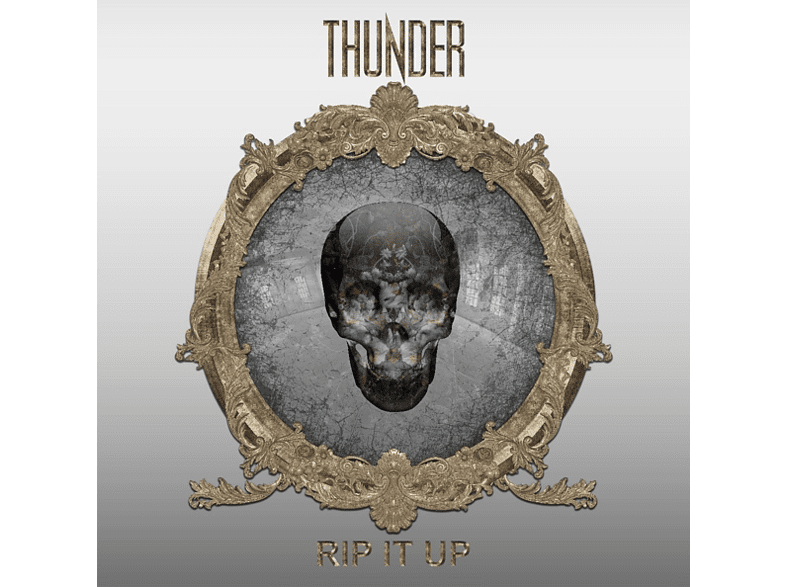 Thunder - Rip It Up [LP + Download]