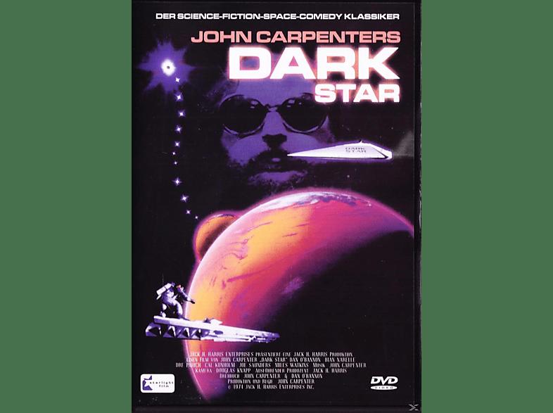 Dark Star [DVD]