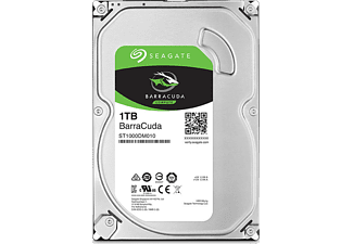 SEAGATE 1170712 ST1000DM010BARRACUDA 3.5 1TB 7200RPM SATA 64MB 210