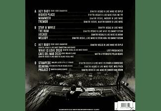 Dimitri Vegas & Like Mike - Bringing The Madness  - (Vinyl)