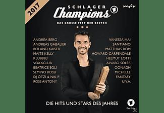 VARIOUS - Das Fest der Besten  - (CD)