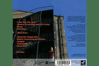 Manu Delago - Metromonk [CD]