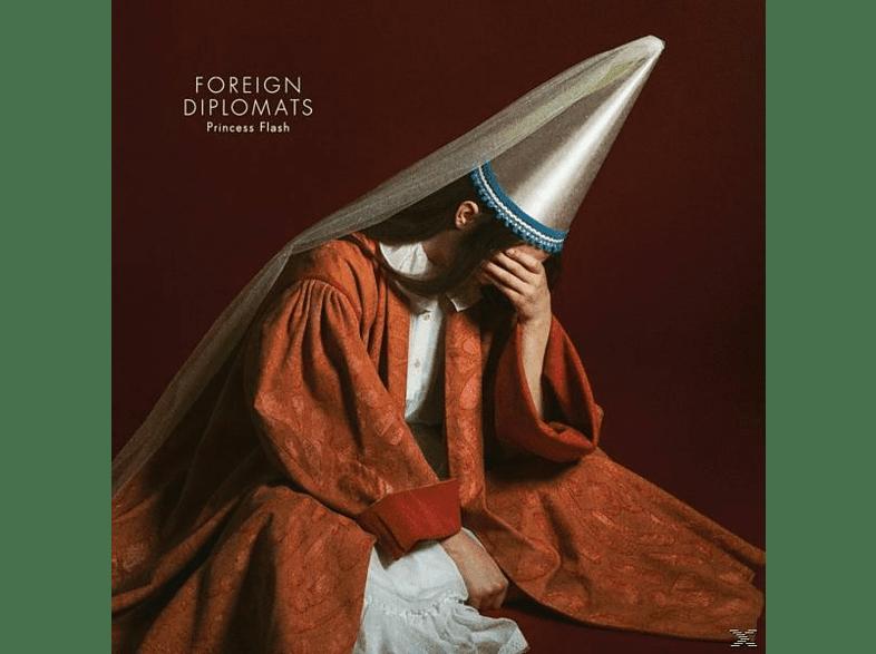 Foreign Diplomats - Princess Flash [CD]