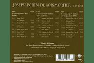Jed Wentz Musica Ad Rhenum - Sonatas Opp.44 & 91/Suites op.35 [CD]