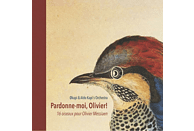 Okapi / Aldo Kapi's Orchestra - Pardonne-moi,Olivier! [CD]